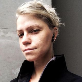 Aimee Whitcroft