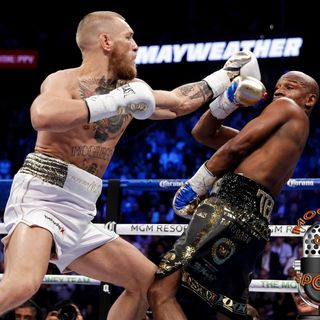 Moguls On Sports Talk Mayweather Vs McGregor, Bones Jones, Fantasy Football And Much More