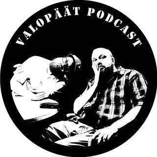 Valopäät -podcast