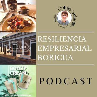 Resiliencia empresarial boricua
