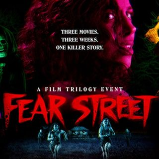 Long Road to Ruin: The Fear Street Trilogy