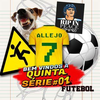 BVQS #01 - Futebol