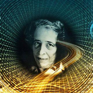 Hannah Arendt - filosofen som myntade begreppet den banala onskan