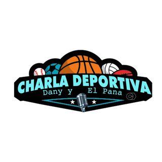 Charla Deportiva 12 temporada 2
