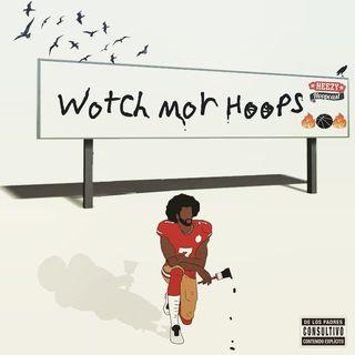 Sesh #89/100: #WotchMorHoops: Da Mental Illness Crisis vs. Sports