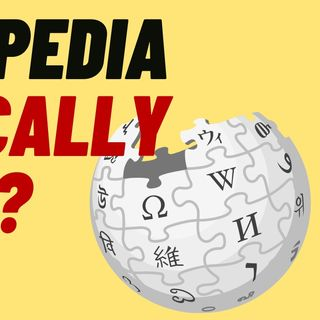 CAN YOU TRUST WIKIPEDIA OR IS IT HOPELESSLY BIASED TO THE LEFT?