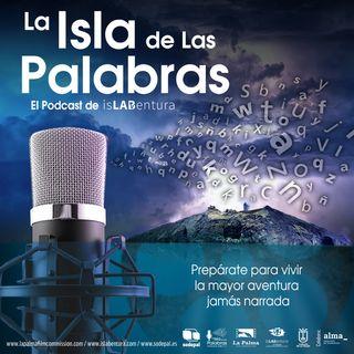 Episodio 08x01 La Isla de las Palabras