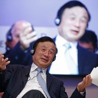 S02E16 - La spy-story Huawei merita un riepilogo