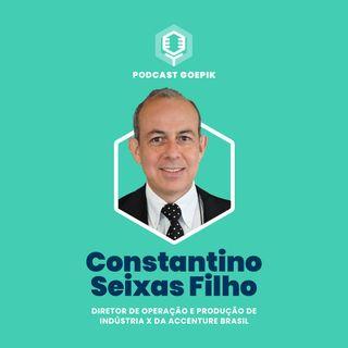 28. [Constantino Seixas Filho, Accenture Brasil] - Be Digital ou Go Digital?