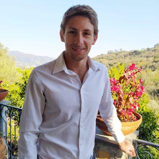 INTERVISTA LUCA SCHIASSELLONI - SPECIALIZZANDO IN MEDICINA DI FAMIGLIA