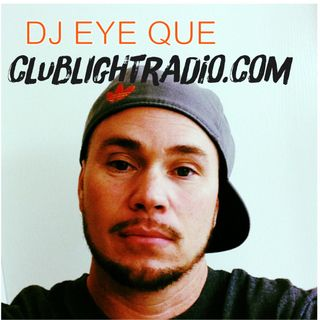 In the Mix w. DJ Eye Que-2016_Ep.1