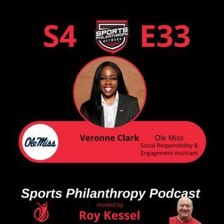 S4:EP33--Veronne Clark, Ole Miss