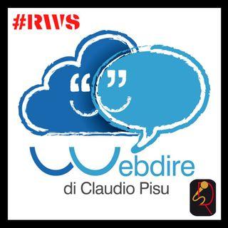 INTERVISTA CLAUDIO PISU - GRAPHIC E WEB DESIGNER