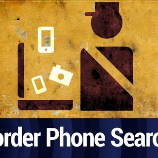 US Border phone searches unconstitutional | TWiT Bits