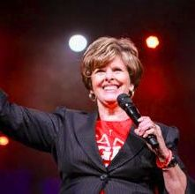 Cindy Jacobs Word of the Lord 2015