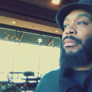 Episode 4 - Dr. Allyson Cole, Psy.D (Part 2) The Carl Jackson Podcast