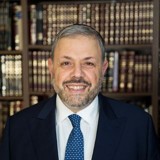 Rabbi Haim Ovadia