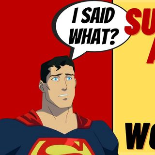 SUPERMAN Artist Quits Over Wokeness At DC