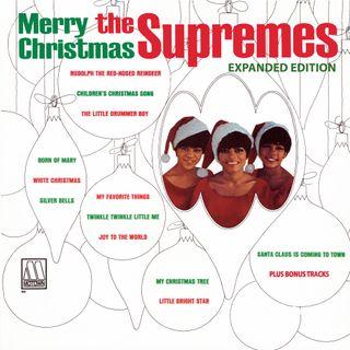 Canzoni natalizie: Parliamo delle SUPREMES e della loro CHILDREN'S CHRISTMAS SONG