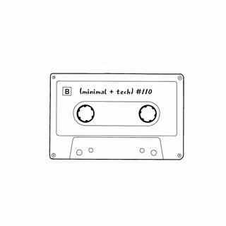 (minimal + tech) #110