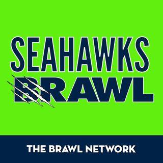 Seahawks Brawl
