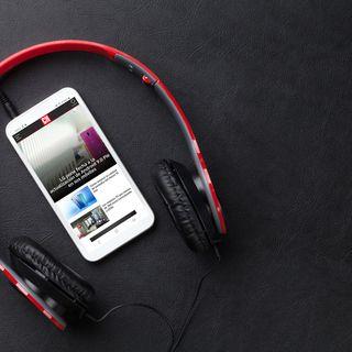 Episodio 8.- OnePlus 9 Pro, realme Watch S Pro, TV transparente Xiaomi