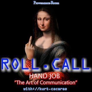 HAND JOB - The Art of Communication