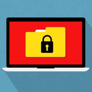 Crypto - AKA Ransomware