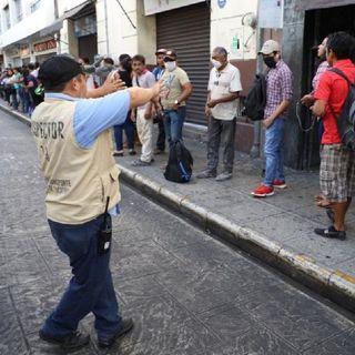 Yucatán, regresa a medidas sanitarias