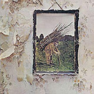 Episode 58: Led Zeppelin IV