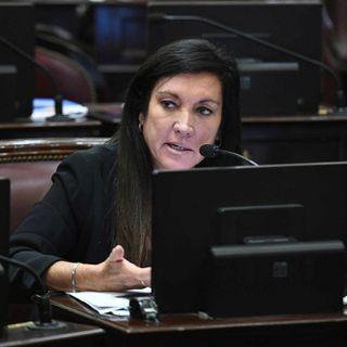Episodio 28: Senadora Laura Machado.
