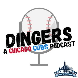 Dingers: A Chicago Cubs Podcast
