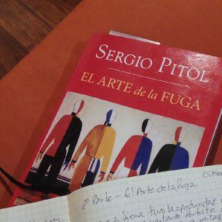 El Arte De La Fuga - Sérgio Pitol. Segunda Parte De Tres