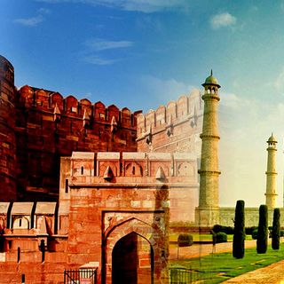 The Golden Triangle Tour India Packages