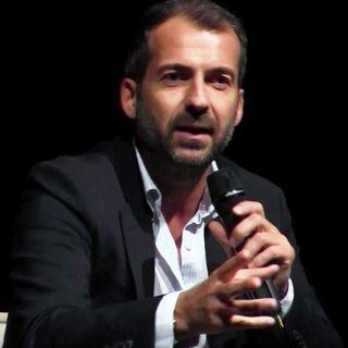 Paolo Berizzi - Naziitalia Ep.4