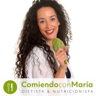 Episodio 99. Referentes de alimentación saludable.