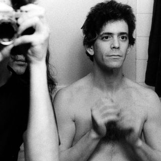 Let There Be Rock :: The Mick Rock Interview