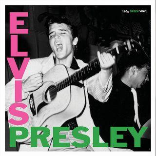"""1x07 - Elvis Presley """"Elvis Presley"""""""