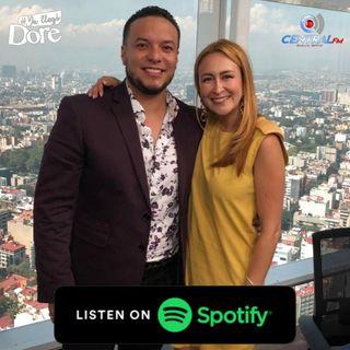La inspiradora boda de Lorenzo Méndez y Chiquis Rivera