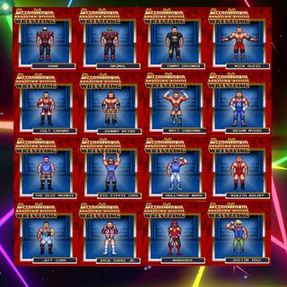 Bethesda Officially Joins Xbox & Retromania Wrestling - VG2M #265