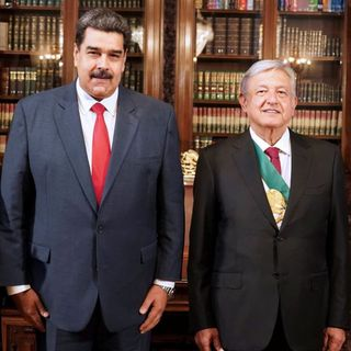 La nueva relación con Venezuela