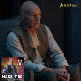 18. Star Trek: Picard - Season 1 Roundup + Season 2 Theories