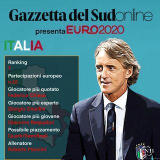 """Euro 2020 Girone A, """"Gazzetta presenta"""": ecco l'Italia, mina vagante dei quartieri alti"""