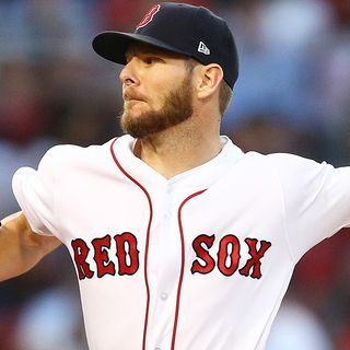 Red Sox Have Executed Chris Sale Usage Plan Perfectly