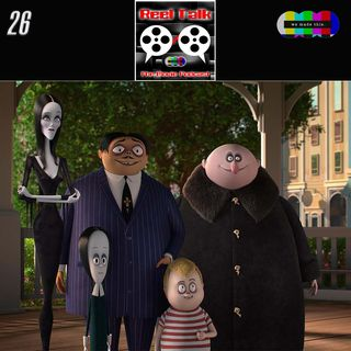 26. The Addams Family 2