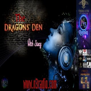 The Dragon's Den Hosted by Stacy 4-29-21