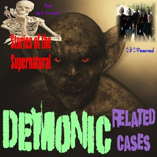 Demonic Related Cases | Haunted Virginia | Interview with C & C Paranormal | Podcast
