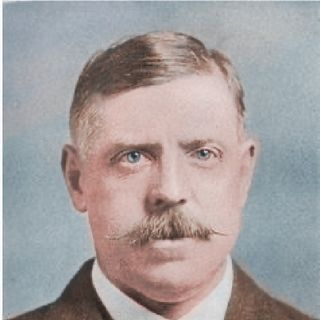 James Kelly Part 1 1887-92