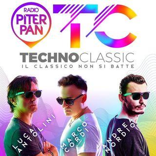 Ep.15- Techno Classic - 09-05-2020