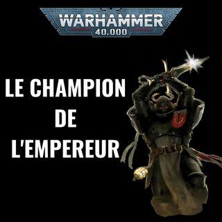 Le Champion de l'Empereur